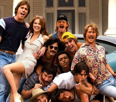 Everybody Wants Some!! online