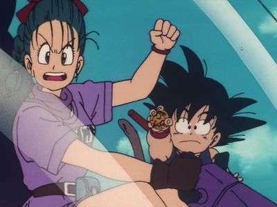 watch Dragon Ball: Curse of the Blood Rubies streaming