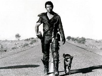 watch Mad Max 2 streaming