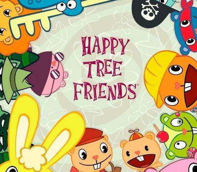 Happy Tree Friends online