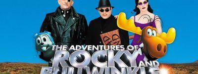 Les Aventures de Rocky et Bullwinkle online