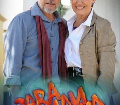 Saramandaia online