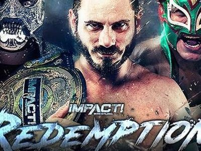 watch Impact Wrestling Redemption streaming