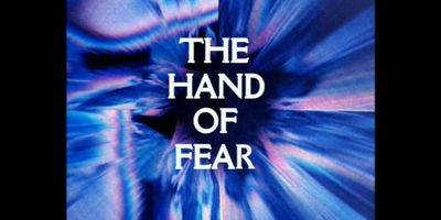 Doctor Who: The Hand of Fear STREAMING