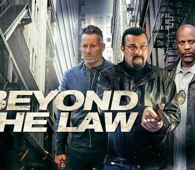 Beyond the Law online
