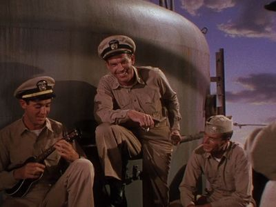 watch The Caine Mutiny streaming