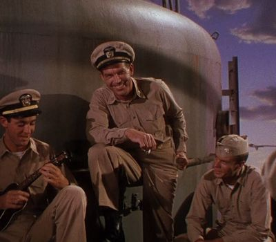 The Caine Mutiny online