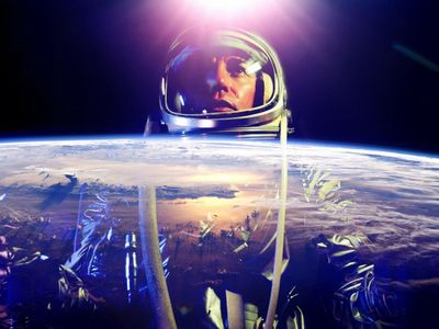 watch The Astronaut Farmer streaming