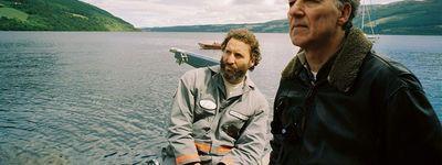 Incident au Loch Ness online