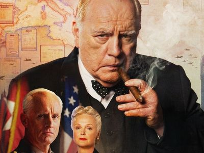 watch Churchill streaming