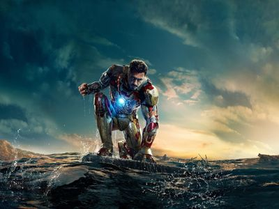 watch Iron Man 3 streaming