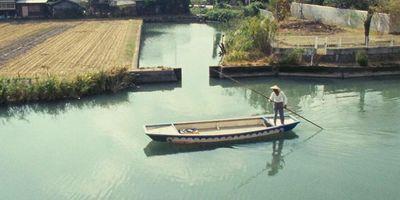 L'histoire des canaux de Yanagawa en streaming