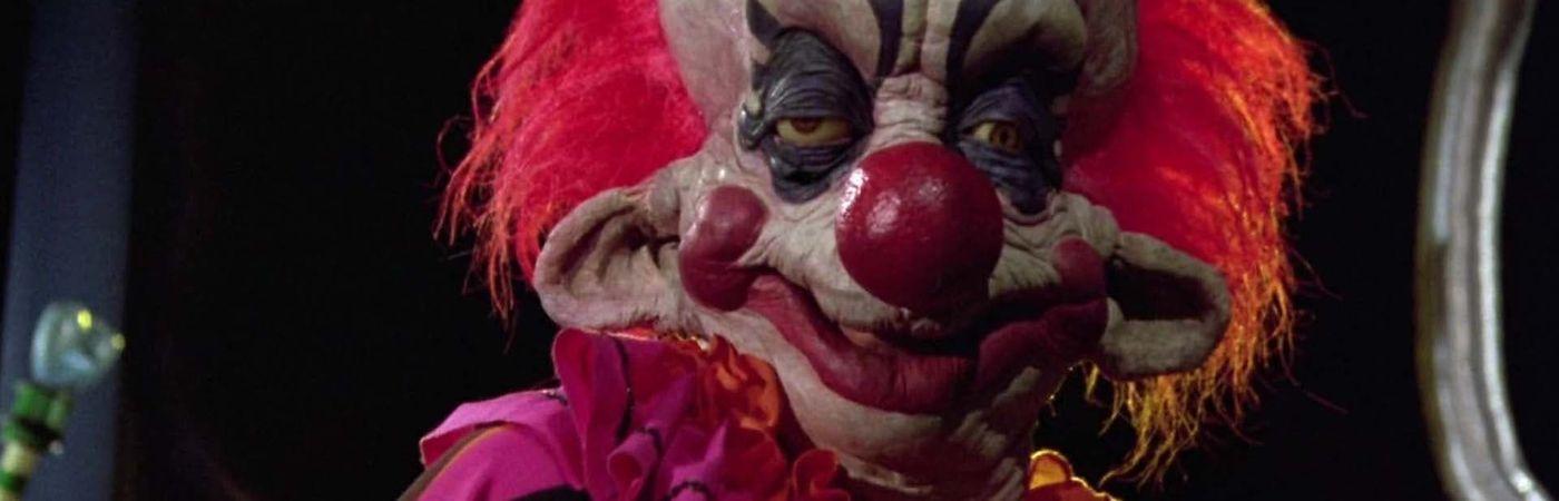 Voir film Les Clowns tueurs venus d'ailleurs en streaming