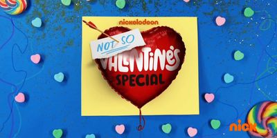 Nickelodeon's Not So Valentine's Special STREAMING