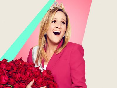 watch Full Frontal with Samantha Bee streaming