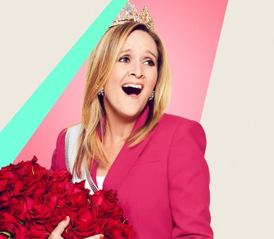 Full Frontal with Samantha Bee online
