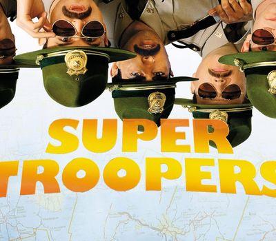 Super Troopers online