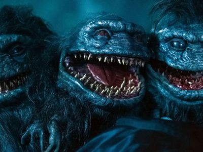 watch Critters Attack! streaming