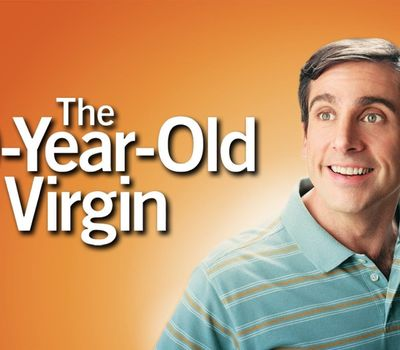 The 40 Year Old Virgin online