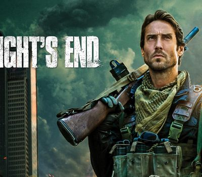 Daylight's End online