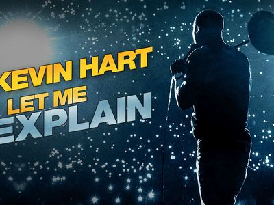 watch Kevin Hart: Let Me Explain streaming