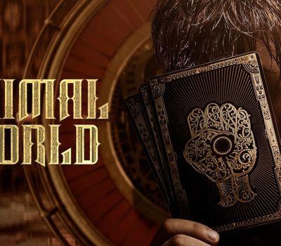Animal World online