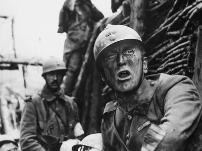 watch Paths of Glory streaming