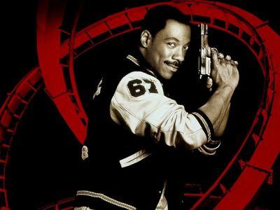 watch Beverly Hills Cop III streaming