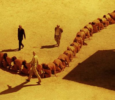 The Human Centipede 3 (Final Sequence) online