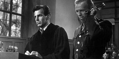 Jugement à Nuremberg STREAMING