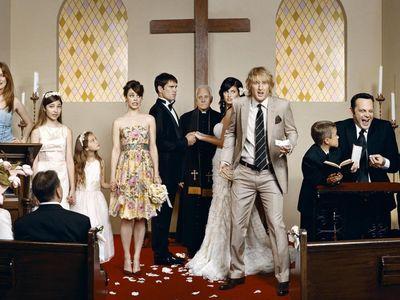 watch Wedding Crashers streaming