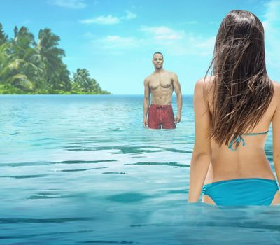 Temptation Island online