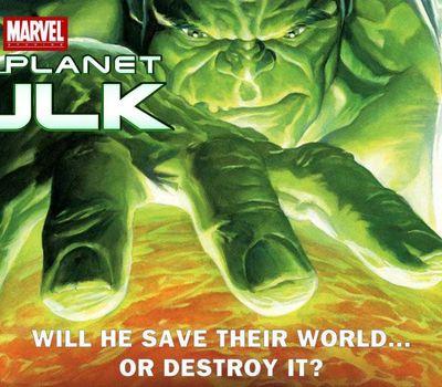 Planet Hulk online