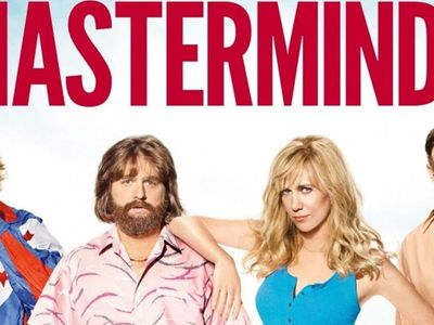 watch Masterminds streaming