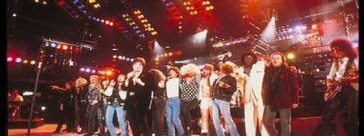 The Freddie Mercury Tribute Concert online