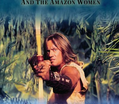 Hercules and the Amazon Women online