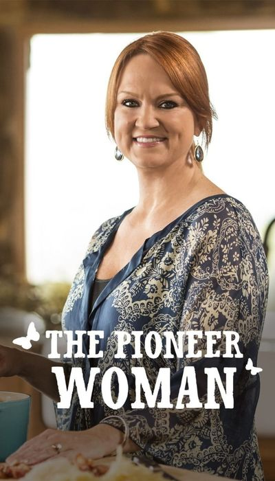 The Pioneer Woman movie