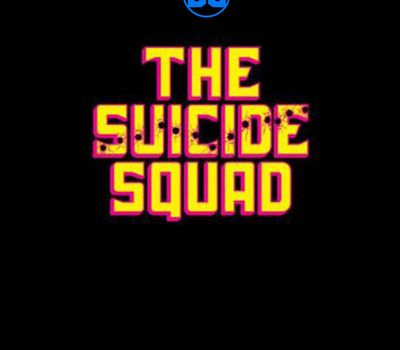 The Suicide Squad online