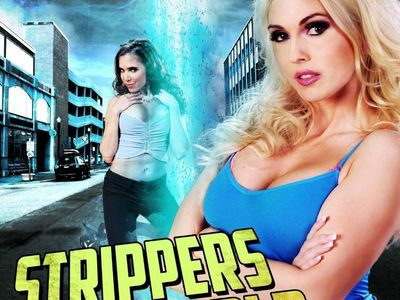 watch Strippers from Another World streaming