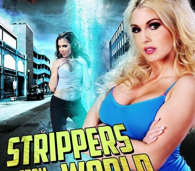 Strippers from Another World online