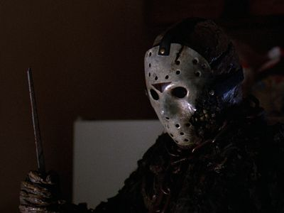 watch Friday the 13th Part VII: The New Blood streaming
