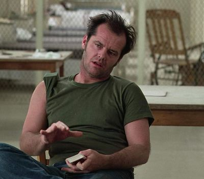 One Flew Over the Cuckoo's Nest online