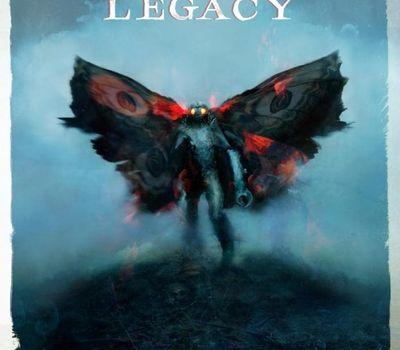 The Mothman Legacy online