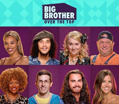 Big Brother: Over the Top online
