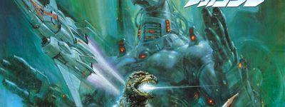 Godzilla vs Mechagodzilla 2 online