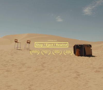 Stop/Eject/Rewind online
