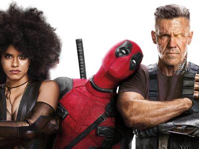 watch Deadpool 2 streaming