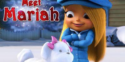 Mariah Carey présente - Mon plus beau cadeau de Noël en streaming