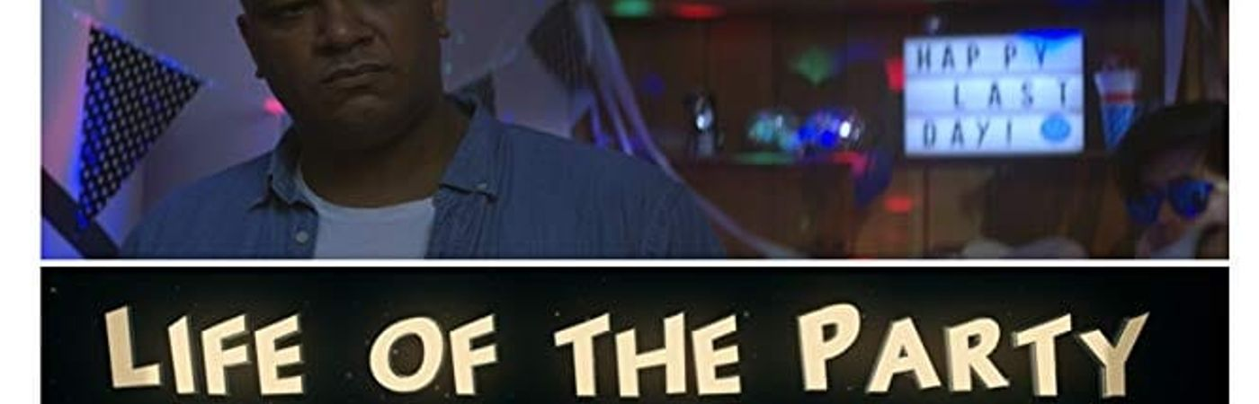 Voir film Life of the Party en streaming