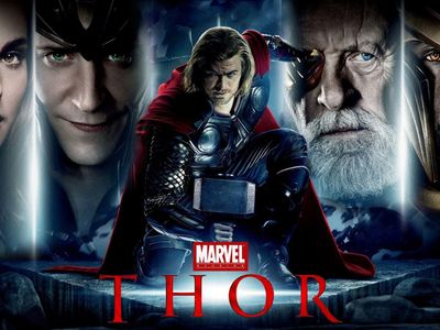 watch Thor streaming